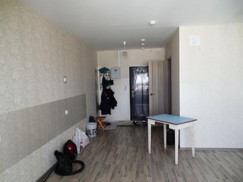 Продаётся студия 29 м.кв. в Парковом в тёплом финском доме - Фото 3