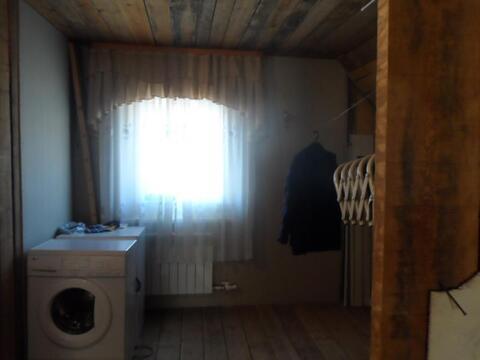 Продажа дома, Улан-Удэ, Кленовая. - Фото 2
