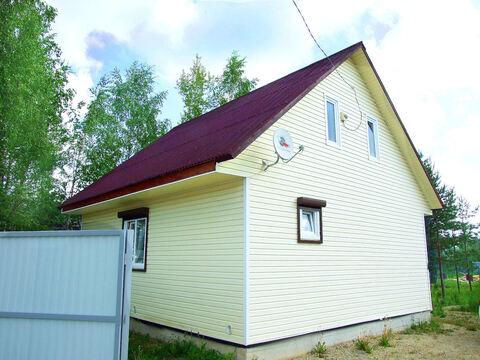 Продажа уютной, красивой дачи для постоянного проживания - Фото 2