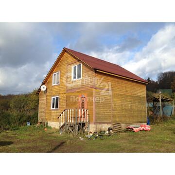 Дом в Щелканке - Фото 1
