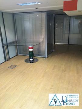 Офис 107 кв.м. с отличным ремонтом, 2 мин. пешком от метро Боровицкая - Фото 3