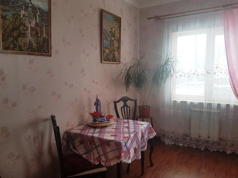 Брусовой дом на окраине г. Киржач - Фото 5