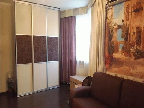 Продажа квартиры, м. Люблино, Ул. Перерва - Фото 1