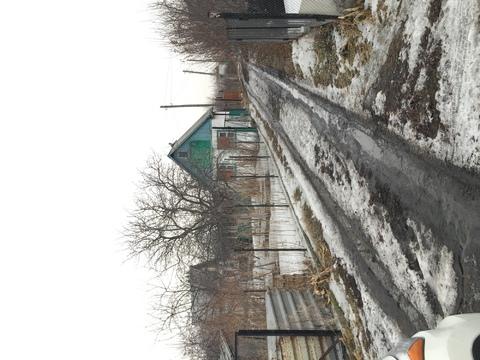 Продаётся сад в СНТ Уралец - Фото 3