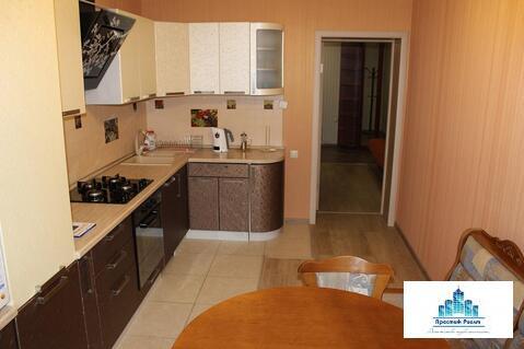 Сдаю 1 комнатную квартиру 49 кв.м. в новом доме по ул.Генерала Попова - Фото 2