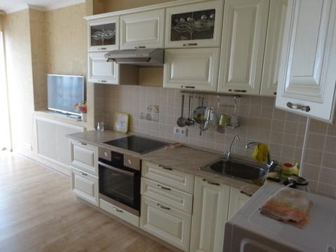 Сдаю двухкомнатную квартиру на ул.Чистопольская, 61б - Фото 2