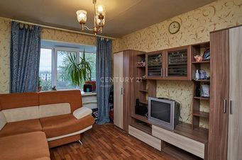 Продажа квартиры, Петрозаводск, Ул. Перттунена - Фото 1