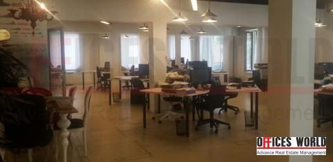 Офис, 630 кв.м. - Фото 2