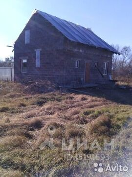 Продажа дома, Хабаровский район, Улица Пригородная - Фото 1