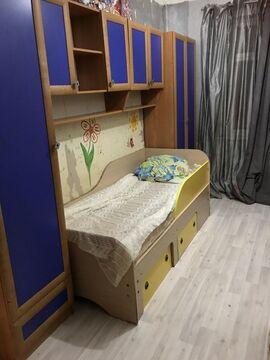 Квартира, ул. Ленинградская, д.50 к.А - Фото 2