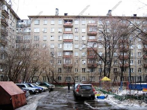 Продажа квартиры, м. Аэропорт, Ул. Планетная - Фото 4