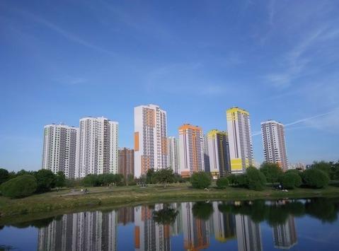 Продажа 3-комнатной квартиры, 86 м2, Южное ш, Корпус 19 - Фото 1