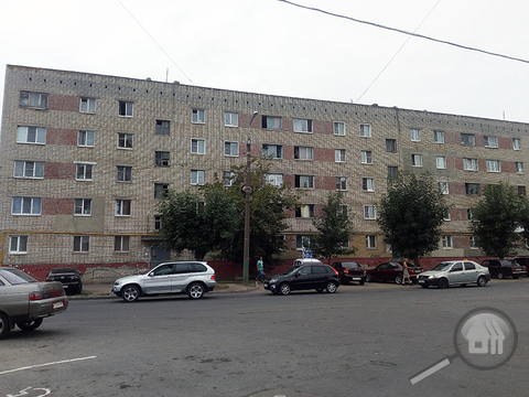 Продается квартира гостиничного типа с/о, ул. Ульяновская - Фото 1