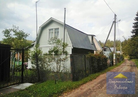 Дачный домик 70 м2 на цветущем участке 5 сот. - Фото 2