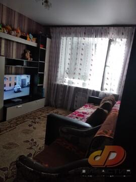 Двухкомнатная квартира, комнаты изолированы, 45 Параллель - Фото 2