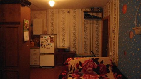 Продается комната в общежитии секционного типа в пгт.Балакирево ул.60 - Фото 5