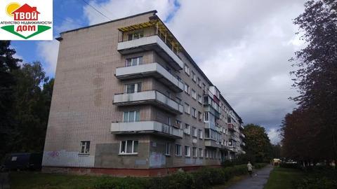 Объявление №50231789: Продаю комнату в 2 комнатной квартире. Обнинск, ул. Курчатова, 22,