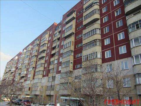 Продажа квартиры, Новосибирск, Ул. Фадеева - Фото 1
