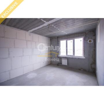 Продается 2-я квартира в новом Юго-Западном микрорайоне г.Ульяновска. - Фото 1