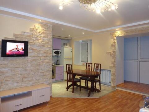 Прекрасная квартира- студия люкс в Черниковке - Фото 5