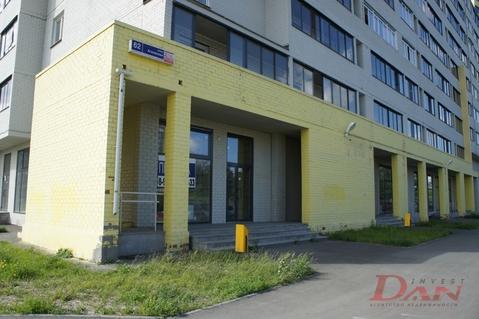Коммерческая недвижимость, ул. Агалакова, д.62 - Фото 1