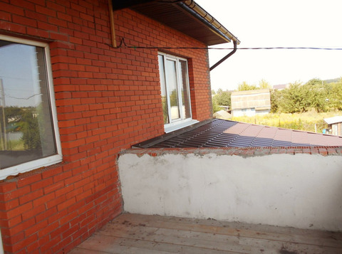 Продажа дома, Брянск, Ул. Щукина - Фото 4