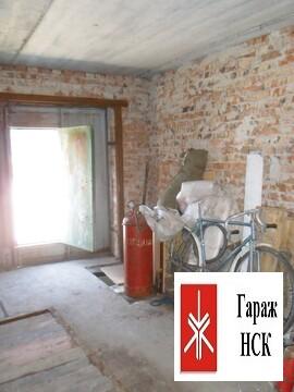 Продам капитальный гараж ГСК Сибирь № 228, ул. Пасечная 3к1, мкр. Щ - Фото 4
