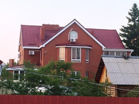 Дома, дачи, коттеджи, ул. Тимирязева, д.10 - Фото 2