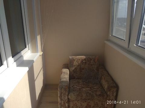 Квартира 1-комнатная в гп Тучково, ул. Луговая д. 2а, Рузский район - Фото 3