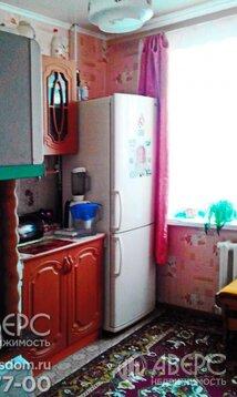 Квартира, проезд. Куйбышева, д.38, Купить квартиру в Муроме по недорогой цене, ID объекта - 316860758 - Фото 1