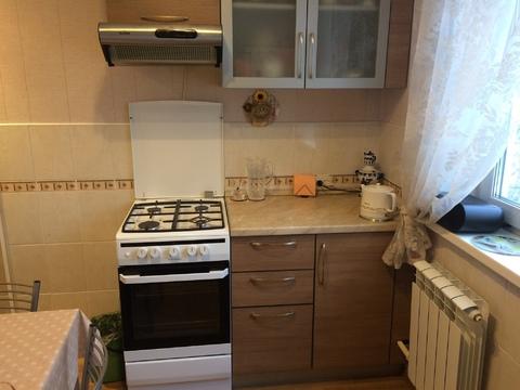 Сдается 2-х комнатная квартира Мытищи проспект Новомытищинский 47к2 - Фото 1
