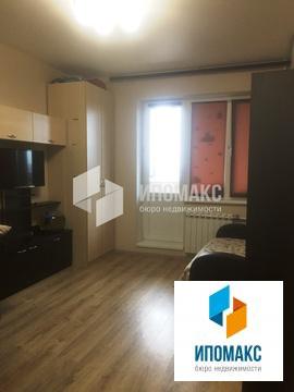 Продается 1-комантная квартира (студия) в п.Киевский Новая Москва - Фото 1