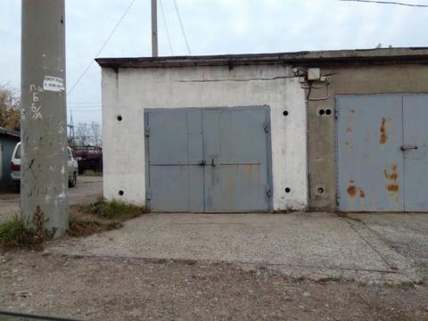 Продажа гаража, Иркутск, Ул. Академическая - Фото 1