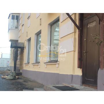 Сдается универсальное помещение площадью 123.4 м Пирогова 28 А - Фото 3