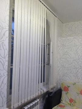 Комната в 3-х комнатной на 16 квартале - Фото 1