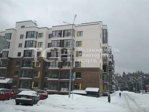2-комн. квартира, Мытищи, б-р Тенистый, 13 - Фото 1