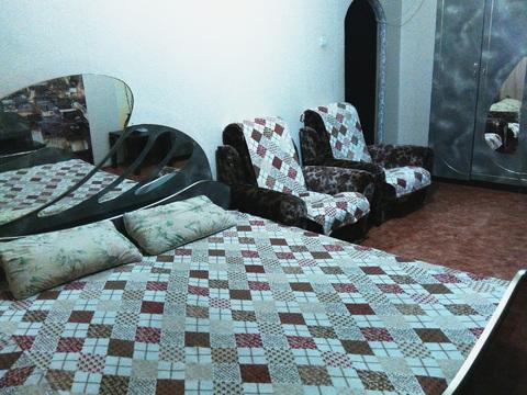 1-комнатная квартира в центре рядом Кузгту, м-н Кристалл - Фото 2