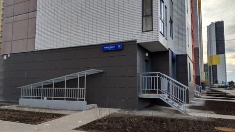 Квартира-студия, ул. Новое шоссе, дом 12, корпус 1 - Фото 1