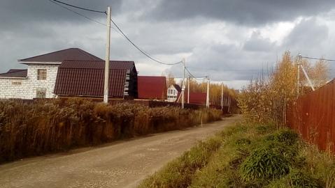 Большое Петровское 10 соток, знп для ИЖС, 53 км от МКАД. - Фото 5