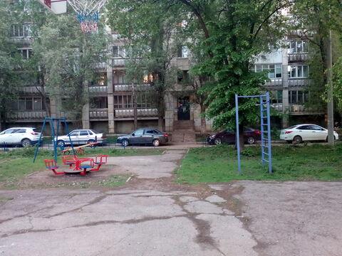 Продажа двухкомнатной квартиры на ул. Енисейской 43 г.Самара - Фото 1