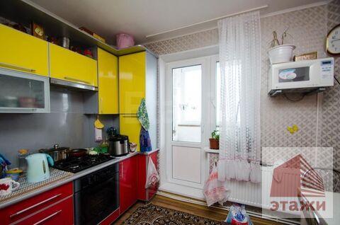 Продам 3-комн. кв. 63.1 кв.м. Белгород, Есенина - Фото 5