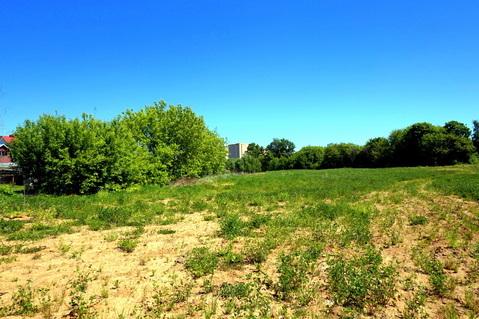 Отличный земельный участок - Фото 2