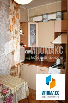 Продается 4_ая квартира в п.Киевский - Фото 5