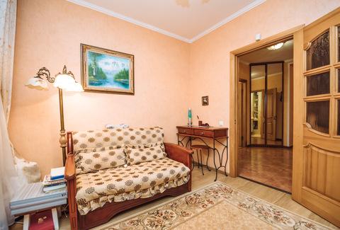 Трехкомнатная квартира на Суздалке - Фото 5