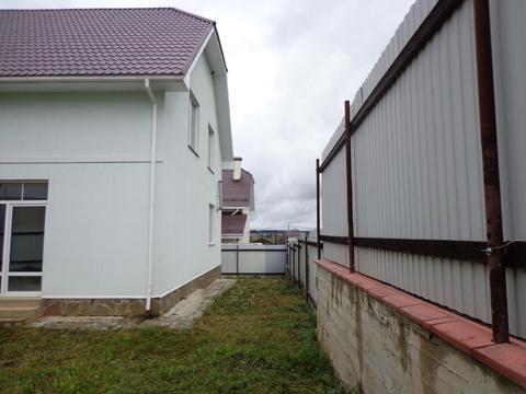 Продам 2-х этажный дом 210м и 8 соток в Уварово 20 км по Киевскому ш - Фото 4