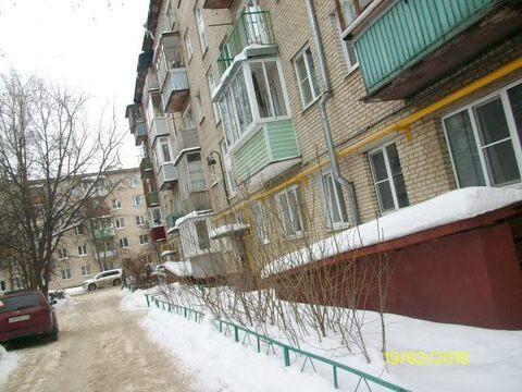 Продается 1-но комн. квартира. г Балабаново, ул. Гагарина - Фото 4