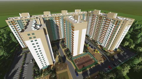 Купить двухкомнатную квартиру 2 млн.р. в центре Новороссийска - Фото 2