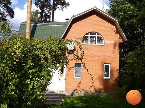 Продается дом, Ярославское шоссе, 16 км от МКАД - Фото 2