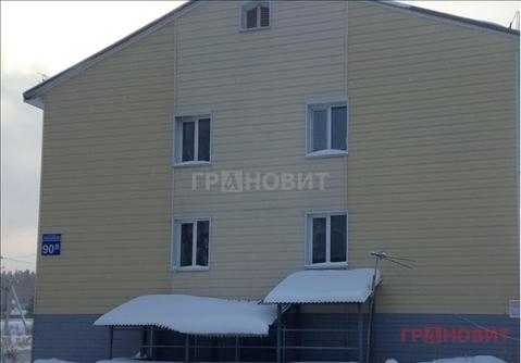 Продажа квартиры, Ордынское, Ордынский район, Революции пр-кт. - Фото 4