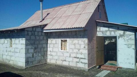Продажа дачи, Незнамово, Старооскольский район - Фото 1